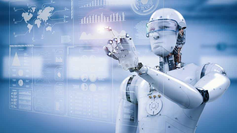 Technology in Robotics: The Advantages Artificial Intelligent