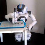 Computer Development in Robotic Field